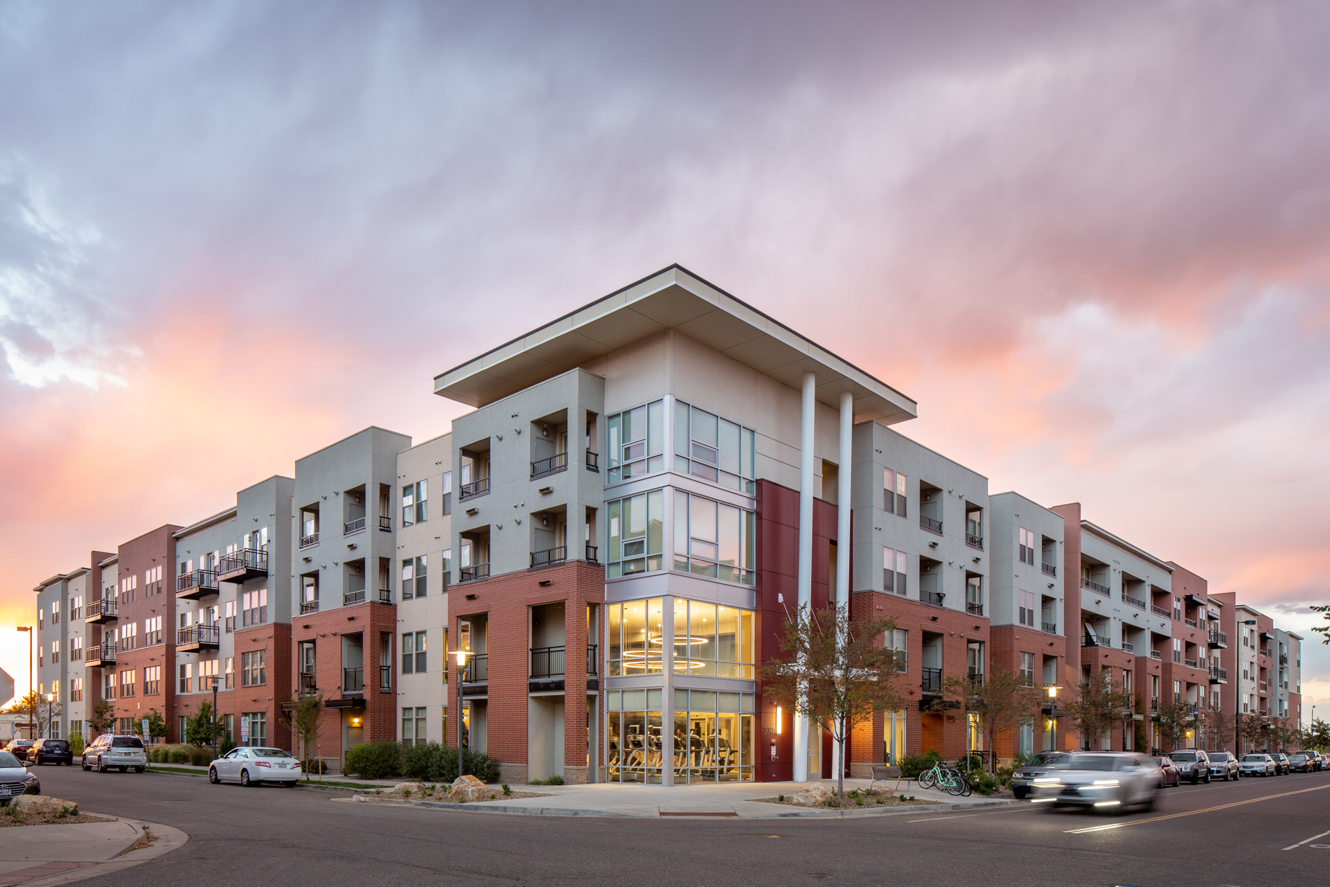 21 Fitzsimons Apartments - Aurora, CO - Apartments for Rent